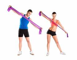 Фитнес защищает от болезней десен