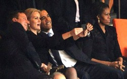 Мишель Обама подаёт на развод