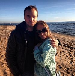У экс-супруги Аршавина появился другой Андрей