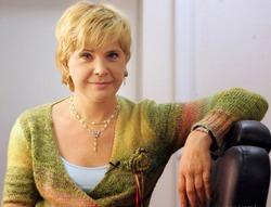 Татьяна Догилева разлюбила Новый год