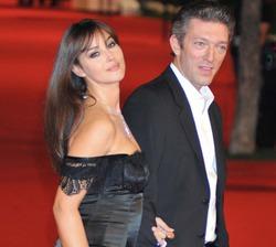 Моника Белуччи и Венсан Кассель снова поженятся?