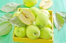 Яблоки – спасение для сердечников
