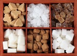 Сахар опаснее, чем кажется