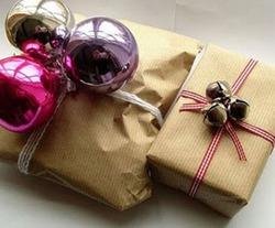 Новогодние дары