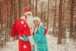 Чем детям пригодится вера в Деда Мороза