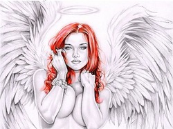 Сниму я крылья
