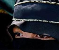 В Афганистане задержали 8-летнюю шахидку