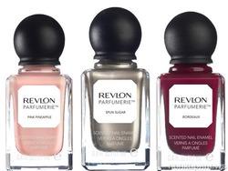 Revlon создал ароматизированный лак