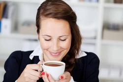 Чашка кофе надолго улучшает память