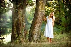 Чем больше в городах деревьев, тем здоровее человек