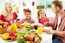 В ожирении детей виноват не фастфуд, а родители