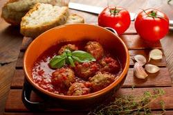 Что предпочесть – томатный соус или помидоры?