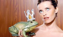 Как ролевые модели сказочных героинь влияют на отношения.