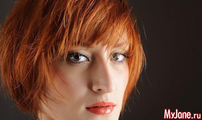 Топ-6 средств для непослушных волос