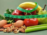 Звездные диеты. Рецепты западных знаменитостей