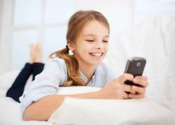 Дети приобщают родителей к технологиям