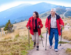 Счастливые люди стареют медленнее своих ровесников