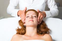 Спасение от простуды – точечный массаж лица