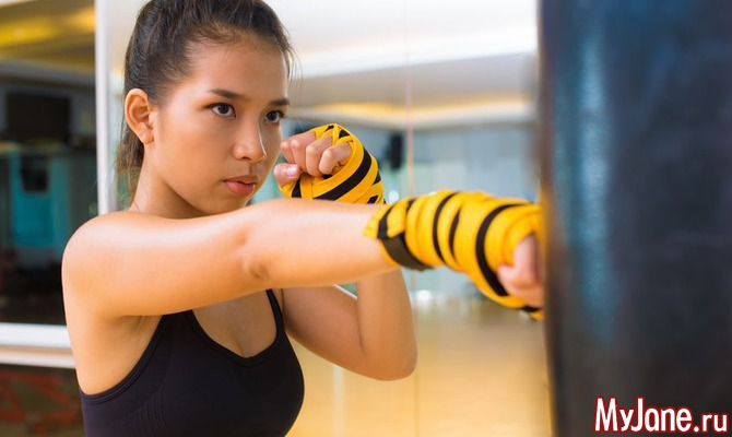 9 болезней, которые можно вылечить спортом