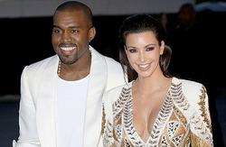 Ким Кардашьян и Канье Уэст сыграют свадьбу, не потратив средств