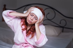 Бессонная ночь равна сотрясению мозга
