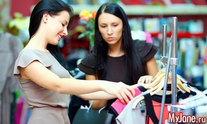 Как сэкономить, покупая одежду?