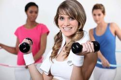Фитнес более 14 часов еженедельно вредит здоровью