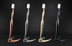 В Германии выпустили самую дорогую зубную щётку в мире