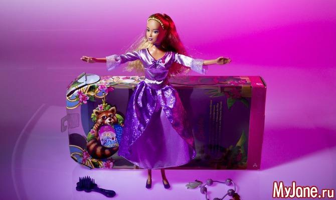 Не просто кукла: Барби