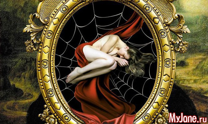 Джоконда и паяц