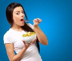 Здоровье женщин в пище, а мужчин – во сне