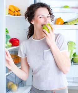 Диеты после 40 не приведут к потере веса