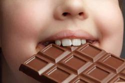 Что с нами делает шоколад