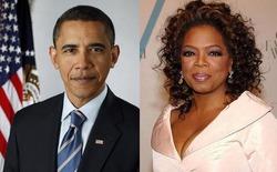 Президент Барак Обама отказался сниматься с Опрой Уинфри