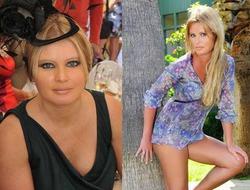 Дана Борисова сбросила 18 килограммов