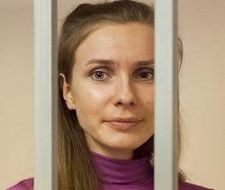 """Бывшая участница """"Дома-2"""" Анастасия Дашко отправится в тюрьму"""