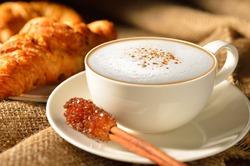 Беременным категорически запрещено пить кофе