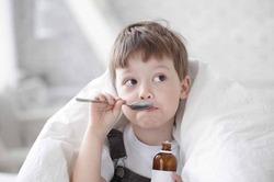 Кесарево – причина слабого иммунитета у детей