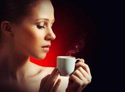 Почему кофе надо пить с сахаром