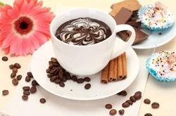 Две чашки какао в день – это норма