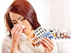 Противопростудные препараты от А до Я