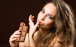 Учёные сравнили шоколад с марихуаной