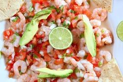 Вкусные салаты с морепродуктами в будни и в праздники