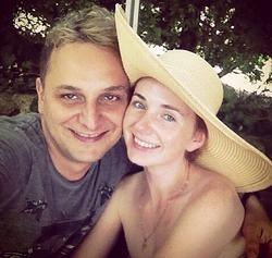 «Татушка» Лена Катина – жена