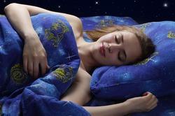 В какой позе снятся эротические сны