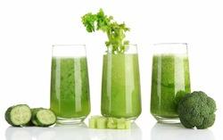 Опасности соковой диеты