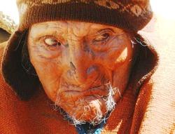 Жителю Боливии исполнилось 123 года