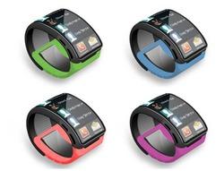 Samsung представит «умные» часы