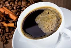 Кофе и чай спасают печень