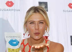 Смена фамилии Шараповой – просто рекламный трюк